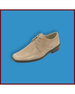 Skórzane buty dla chłopca do komunii 31 - 36