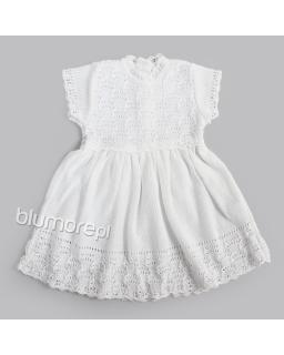 Sukienka niemowlęca NM-441