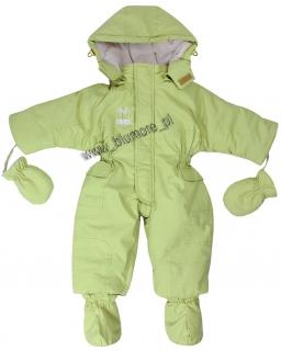 Kombinezon na zimę dla chłopca 74 - 104 Binek