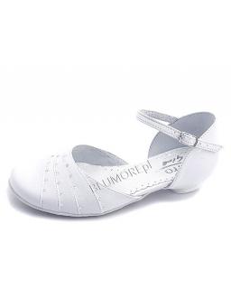Buty na komunię dla dziewczynki 30 - 36 Alicja