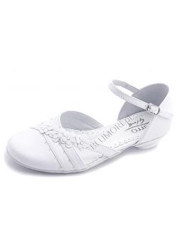Buty komunijne dla dziewczynki 27 - 36 Jasmine