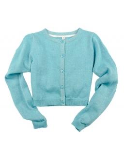 Lekki sweterek do sukienki 74 - 164 Karolinka