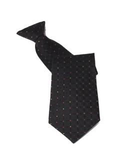 Krawat dziecięcy na gumce 33 cm