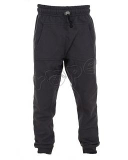 Spodnie dresowe dla chłopca 110 - 152 spd01 grafit