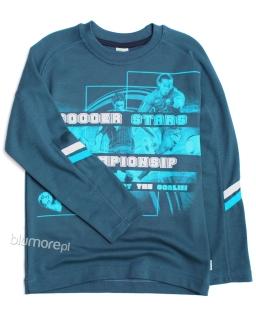 Koszulka z długim rękawem dla chłopca 122 - 140 Marcel
