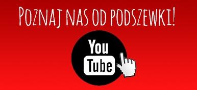 Kanał YouTube blumore.pl!