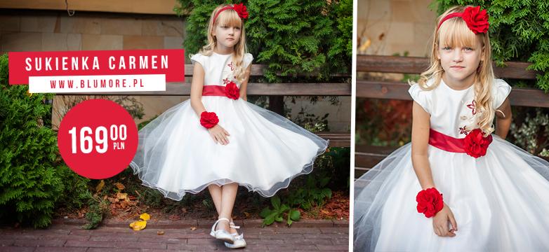 Wyjątkowa sukienka z tiulem — sprawdź teraz!
