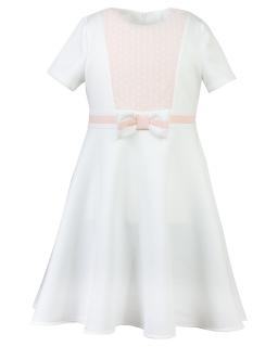 Delikatna sukienka Gabi 146-164