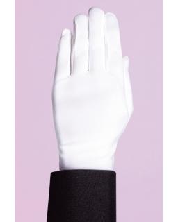 Chłopięce rękawiczki komunijne RM193