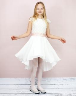 Elegancka sukienka dla dziewczynki Ivon