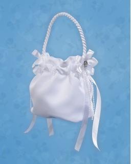 Komunijna torebka dla dziewczynki TKC11