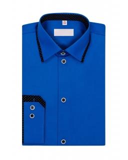 Wizytowa koszula dla chłopca 122-172 KS03