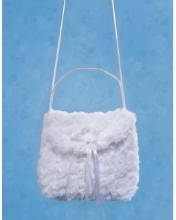 Komunijna torebka dla dziewczynki TKC25