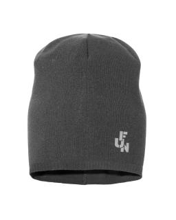 Przejściowa czapka chłopięca 45-56 BRL06 grafit