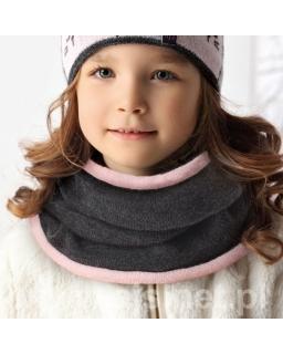 Komin dla dziewczynki AJS/34-427 różne kolory