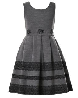 Rozkloszowana-sukienka-dla-dziewczynki