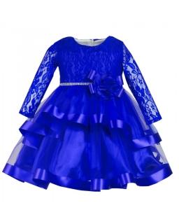 Sukienka-dla-dziewczynki