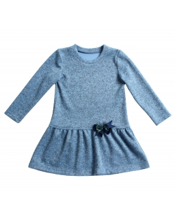 Okazjonalna-sukienka-z-dzianiny