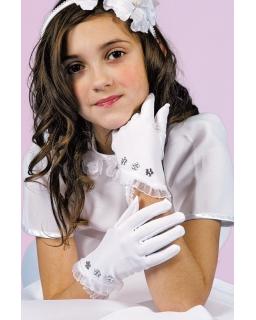 Rękawiczki-komunijne