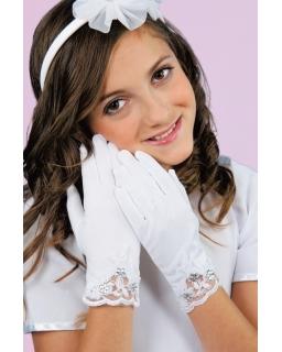Rękawiczki-komunijne-dla-dziewczynki