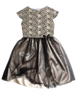 Złota-sukienka-dla-dziewczynki