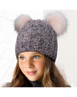 Czapka dla dziewczynki, Cap for girl, sklep internetowy