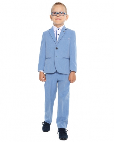 b46591be9a2dd Garnitur dla chłopca na wesele, przyjęcie, bal, suit for the boy
