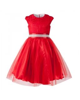 Sukienka dla dziewczynki, na wesele, święta, dress for girl, christmas
