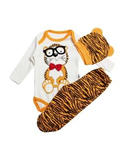 Komplet dla chłopca, dla niemowlaka, body, set for boy, sklep online