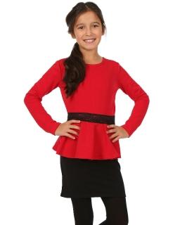 Sukienka dla dziewczynki na święta, christmas dress for girl, sklep