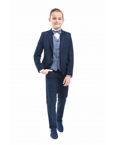 Garnitur dla chłopca, suit for the boy, wedding, party, sklep, store