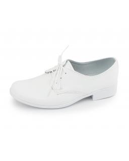 Białe półbuty komunijne, shoes for the boy, store, sklep internetowy