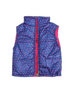 Kamizelka dla dziewczynki, vest for girls, sklep internetowy, store