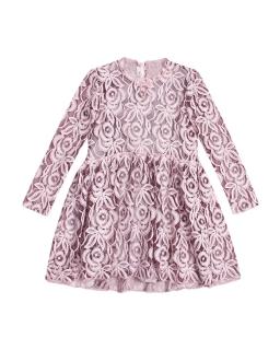 Sukienka dla dziewczynki, koronkowa, dress for the girl, lace, sklep