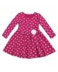 Sukienka dla dziewczynki, dzianinowa, dress for the girl, Knit, sklep