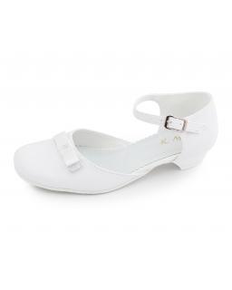 Buty dla dziewczynki do komunii, Shoes for a girl for communion, sklep