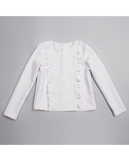 Bluzka dla dziewczynki, elegancka, Blouse for a girl, elegant, sklep