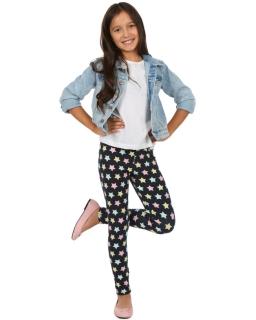 Legginsy dla dziewczynki, ocieplane, leggins for girl, sklep online