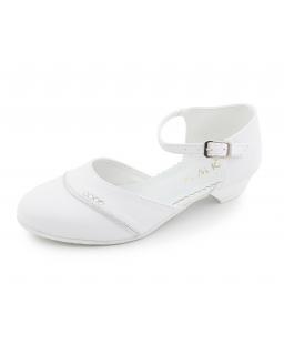 Buty komunijne dla dziewczynki, Shoes for a girl for communion, sklep