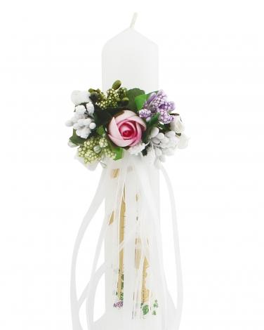 Ozdoba na świeczkę, Decoration for a candle, sklep internetowy