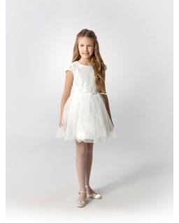 Sukienka dla dziewczynki, komunia, Dress for girls, communion, sklep