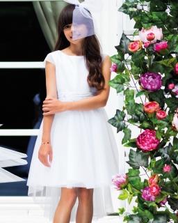 Pokomunijna sukienka dla dziewczynki, dress for the girl, webshop