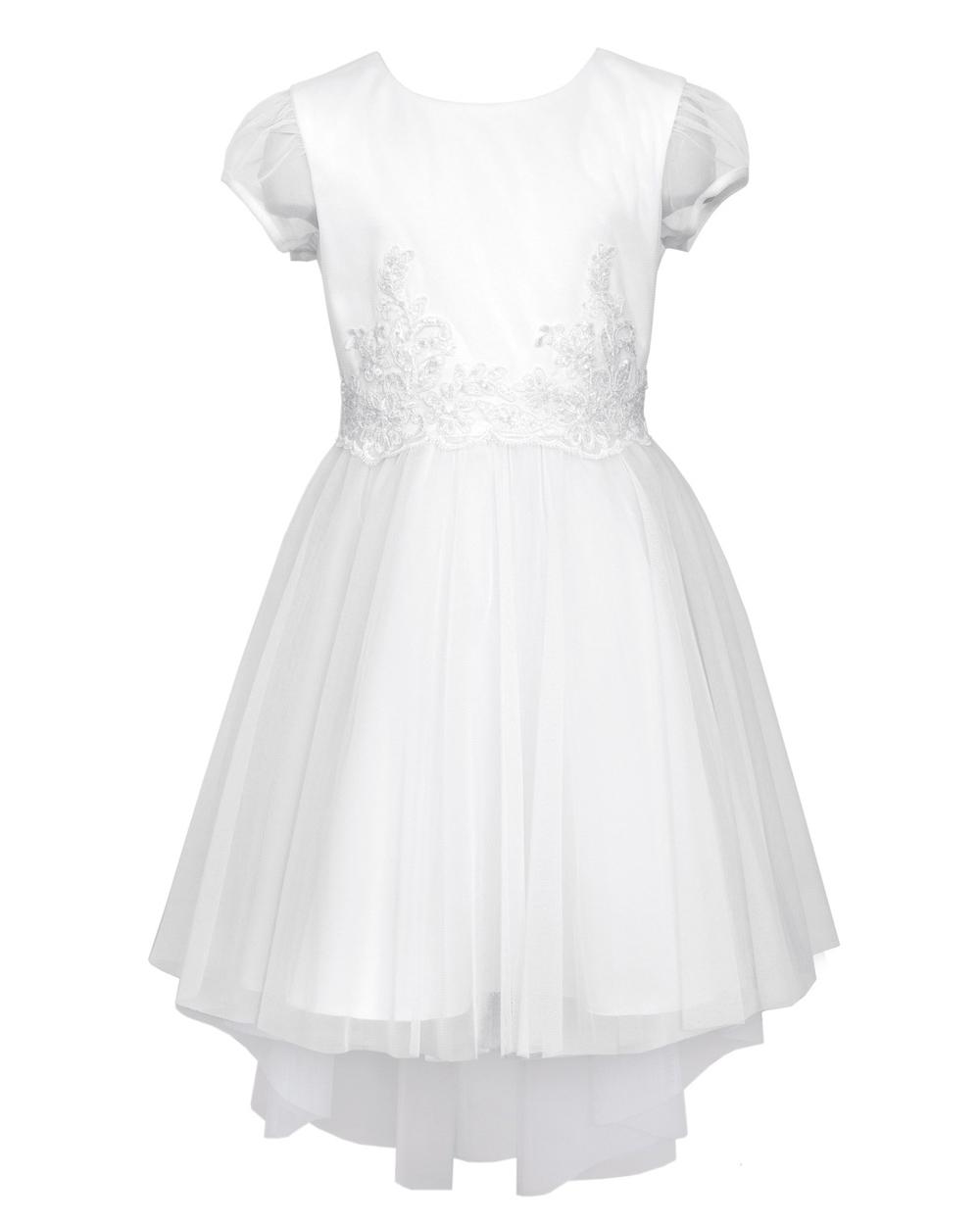 9e58ba54fa Sukienka dla dziewczynki