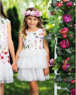 Sukienka dla dziewczynki na komunię, dress for the girl, sklep online