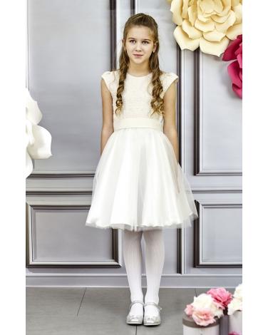 c48d285ad6 Dziewczęca sukienka