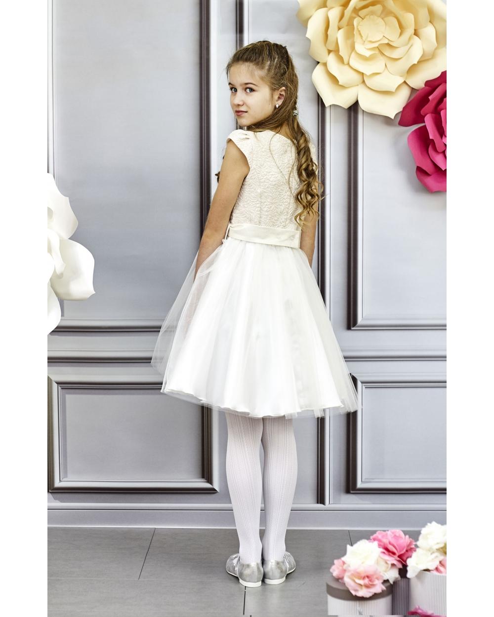 e6fae087bb Dziewczęca sukienka