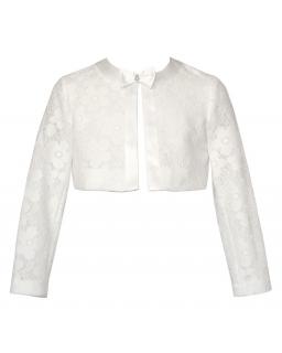 Bolerko dla dziewczynki, bolero jacket, sklep internetowy, webshop