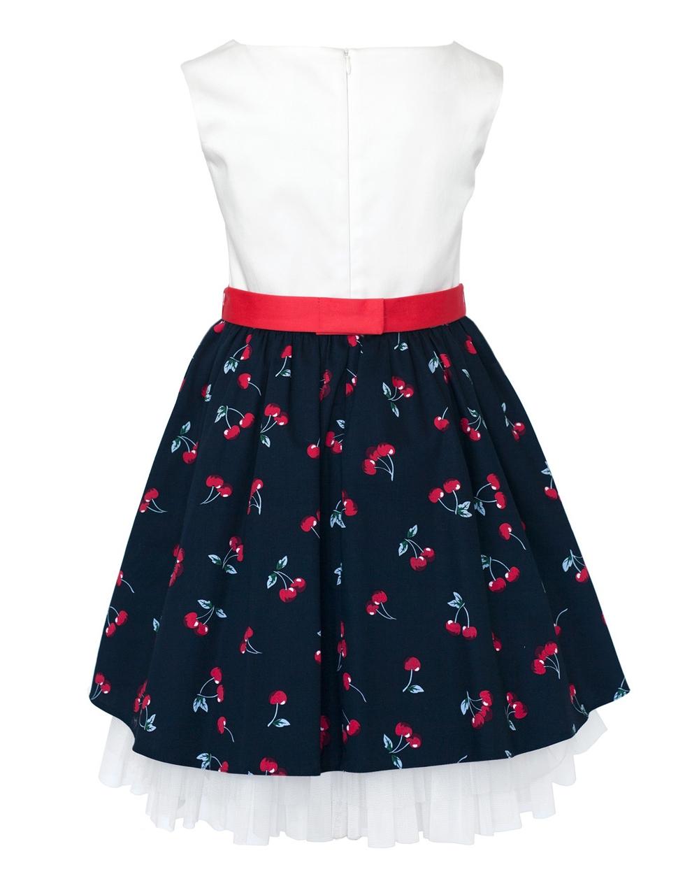 ca8e2021fa Sukienka dla dziewczynki na wesele