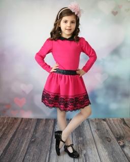 Sukienka dla dziewczynki, na bal, Dress for girls, for party, sklep