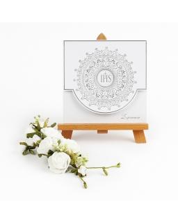 Zaproszenie komunijne, na komunię, invitation card, communion, webshop